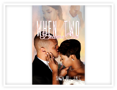 When Two Become One by Alicia Hill Jones